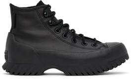NIB*Converse Chuck Taylor AllStar Lugged  Winter Sneakers*Black*6-10 - $170.00