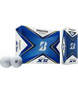 4 Dozen Bridgestone 2020 Tour B XS Golf Balls  - $129.95