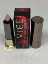 NWB Urban Decay Vice Lipstick in shade Shame Cream 0.11 oz / 3.4 g - $13.00
