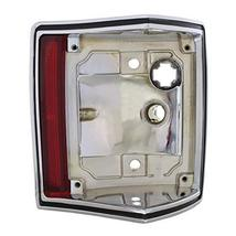 United Pacific Chrome Tail Light Housing for 1970-72 El Camino & Station Wagon - - $104.89