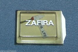 Zafira 5226 NEEDLE STYLUS for BSR ST-12 ST-15 273-DS77 STEREO PHONOGRAPH image 4