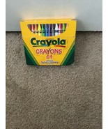Crayola Crayons 1999 Vintage Box Sharpener Used/Unused Lot of 50 Pieces ... - $17.82