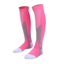 Bronkey Compression Socks 20-30mmHg for Women Men - 1 Pair Best Medical ... - $11.83