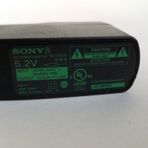 Sony Power Supply AC-E5212 AC Power Adaptor - $12.60