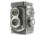 Meters works EXC + 5 [] minolta autocord l 6x6 tlr camera rokkor 75 f3.5