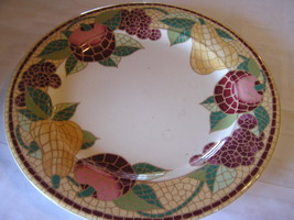 Great Collectable PIER 1 Dinner Plate - $5.95