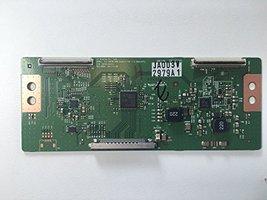 LG 55LS4500-UD T-CON BOARD 6871L-2979A 6870C-0421A
