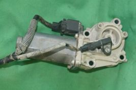 04-10 BMW E83 E53 X3 X5 Transfer Case 4WD 4x4 Shift Actuator Motor 0130008507 image 4