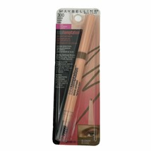 1x Maybelline Total Temptation Eyebrow Definer Pencil, #300 Blonde 1 Count - $7.69