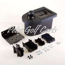 EZGO Club Car Yamaha Universal Golf Cart Ball Washer/ Club Washer  - $59.99