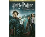 Harry potter and the goblet of fire dvd daniel radcliffe emma watson  1  thumb155 crop