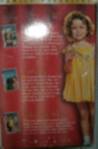 Shirley Temple Triple-Pack Movie Collection Vhs image 2