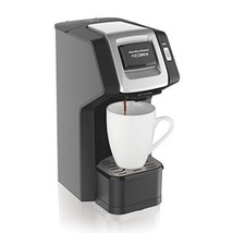 Hamilton Beach (49974) Single Serve Coffee Maker for K Cups and Ground C... - $96.52