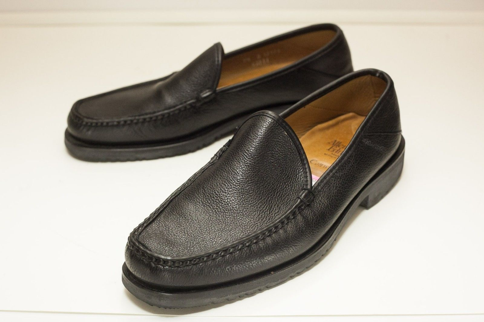 f23b8a6a8b1 Allen Edmonds Conway US 7.5 D Black Loafers and 50 similar items. 57