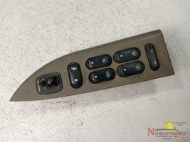 2003 Ford F150 Pickup Lh Master Door Switch Left Pw,Pl,Pm - $54.45