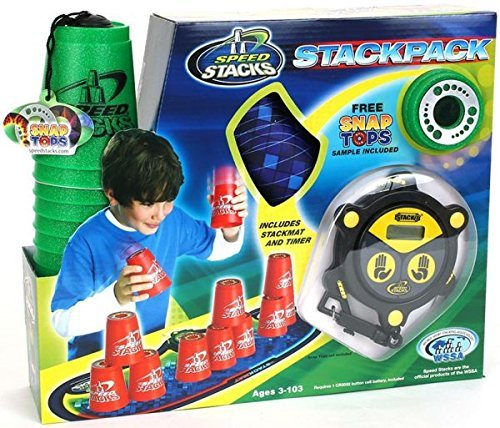 Primary image for Speed Stacks: StackPack - Metallic Green