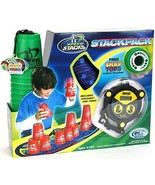 Speed Stacks: StackPack - Metallic Green - $54.40