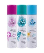 FDS Intimate Deodorant Spray   Feminine Spray for All Day Freshness & Od... - $22.96