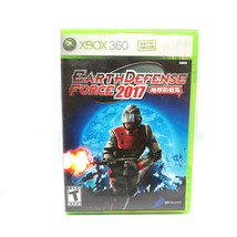 Microsoft Game Earth defense force 2017 - $7.99