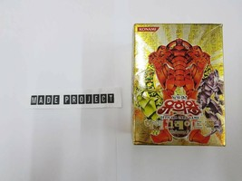 "YUGIOH CARDS ""Expert Edition Vol.3"" BOOSTER BOX / Korean Ver Official  - $32.71"
