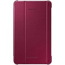 Samsung EF-BT330WPEGUJ Protective Case Book Fold for Galaxy Tab 4 Tablet - Plum  - $32.30
