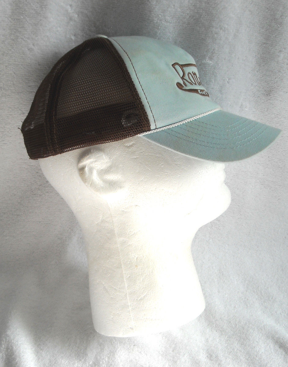 a0c364bd386 Adult Mens Womens Ron Jon Surf Shop Trucker Hat   Clearwater Beach sticker
