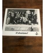 Vintage ¡Cubanismo! Cubanismo - Glossy Press Photo 8x10 - $8.00