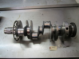 #O703 Crankshaft Standard 2009 Ford F-250 Super Duty 6.4  - $1,250.00