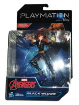 "Playmation Avengers ""Black Widow"" Brand New Figure *Marvel / Hasbro - $6.88"