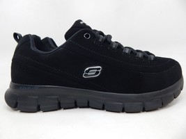 Skechers Synergy Trend Setter Size: US 7 EW Wide Fit EU 37 Women's Shoes 11717EW