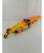 Nerf N-Strike Vulcan EBF-25 Dart Blaster Machine Gun Good Condition Test... - $41.10