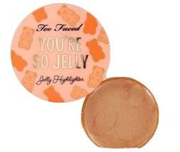 Too Faced You're So Jelly Jelly Highlighter ~Bourbon Bronze~ FullSize {BNIB} - $19.80