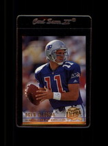 1994 Fleer Ultra #196 Drew Bledsoe NM-MT Patriots - $0.98