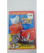 Stuart Little Deluxe Edition DVD new sealed - $4.94