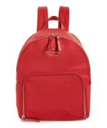 Kate Spade New York Watson Lane Hartley Backpack Red - $178.19