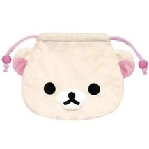 San-x Character mix Plush Doll purse Korilakkuma* - $14.09