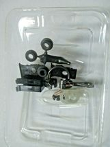 Kadee # 510 Andrews Metal Trucks With #148 Whisker Couplers 1 Pair HO Scale image 6