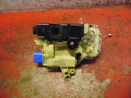 10 09 08 07 06 VW Jetta oem drivers left front door latch power lock actuator - $19.79