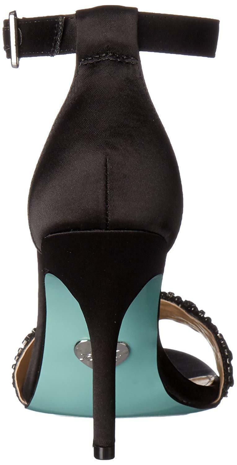 Blue by Betsey Johnson Women's Sb-Gina Dress Sandal image 11