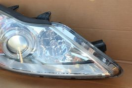 09-11 Genesis Sedan Projector Headlight Lamp Halogen Passenger Right RH POLISHED image 3