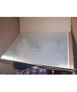 5 PCS  32 x 42  ACID LIGNIN FREE CLEAR ARCHIVAL STORAGE 41 40 39 38 37 3... - $48.60
