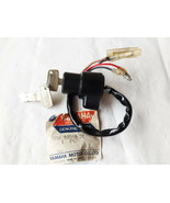 Yamaha LS3 RS100 RS125 Main Ignition Switch Nos  - $38.39