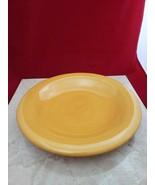 Tabletops Unlimited Espana Butter Yellow Salad Plate / Dessert Plate - $13.99
