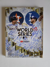 Clayton Kershaw Cody Bellinger signed  - $199.00
