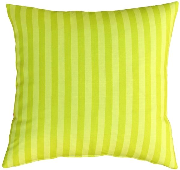 Pillow Decor - English Bay Bather Outdoor Throw Pillow image 3