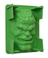 Diamond Select Toys Marvel Hulk Plastic Gelatin Mold Toy - $19.99