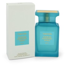 Tom Ford Fleur De Portofino Acqua Eau De Toilette Spray 3.4 Oz For Women  - $192.57