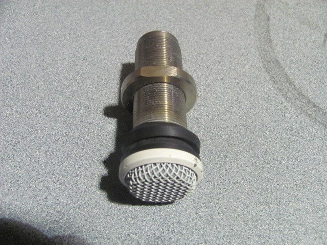 Audio-Technica AT845R Omnidirectional Condenser Boundary Microphone