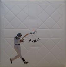 Andre Ethier L.A. Los Angeles Dodgers Autographed Signed Baseball Base P... - $193.99