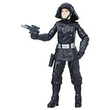 Star Wars The Black Series 40th Anniversary Death Squad Commander, 6-inch - $29.89